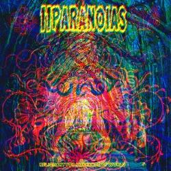 11Paranoias -  Reliquary For A Dreamed Of World (2016)