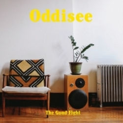 Oddisee - The Good Fight (2015)