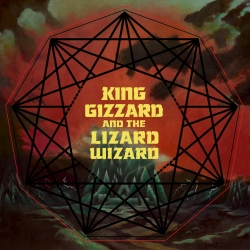 King Gizzard & The Lizard Wizard - Nonagon Infinity (2016)