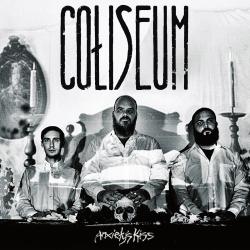 Coliseum - Anxiety's Kiss (2015)