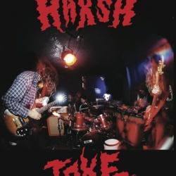 Harsh Toke - A Minor Jam (2012)