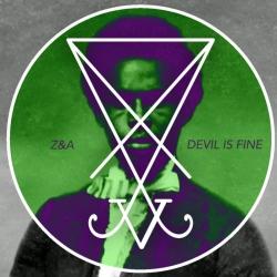 Zeal and Ardor - Devil Is Fine (2016)