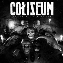 Coliseum - House With A Curse (2010)