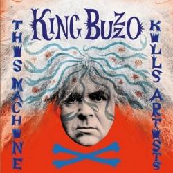 King Buzzo - This Machine Kills Artists (2014)