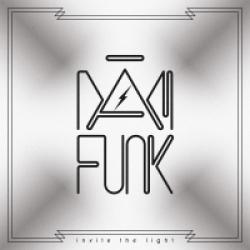 Dâm-Funk - Invite The Light (2015)