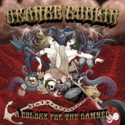 Orange Goblin - Eulogy for the Damned (2012)