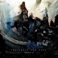 [Chronique] The Great Old Ones - Tekeli-li (2014)