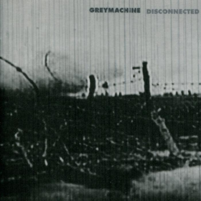 "Greymachine : Vultures Descend 12"""