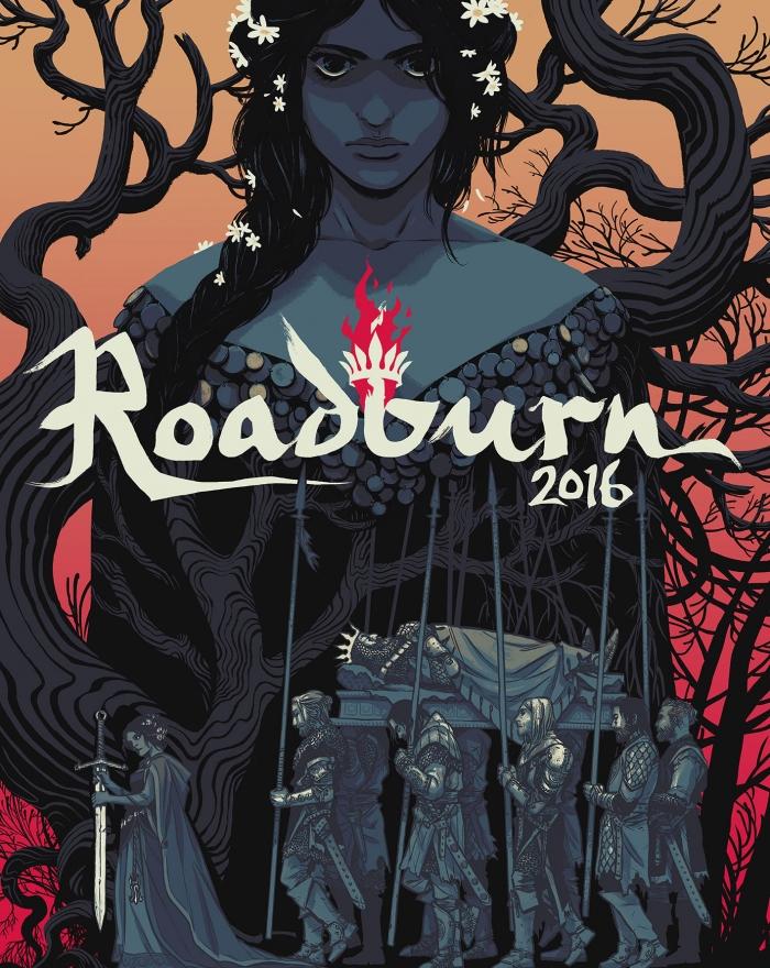 Roadburn 2016 : 5 raisons d'y aller (1/3)