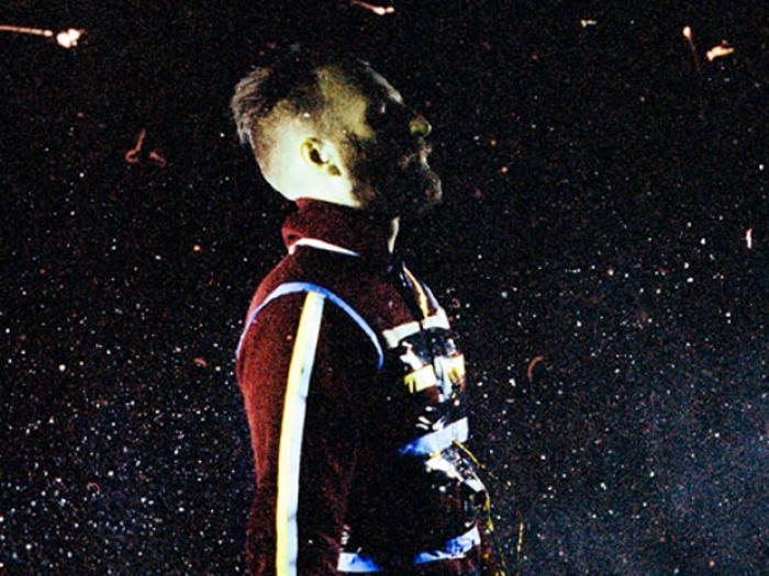 """Ben Frost : A U R O R A se dévoile avec """"I"""", sortie prévue le 26 mai 2014"""