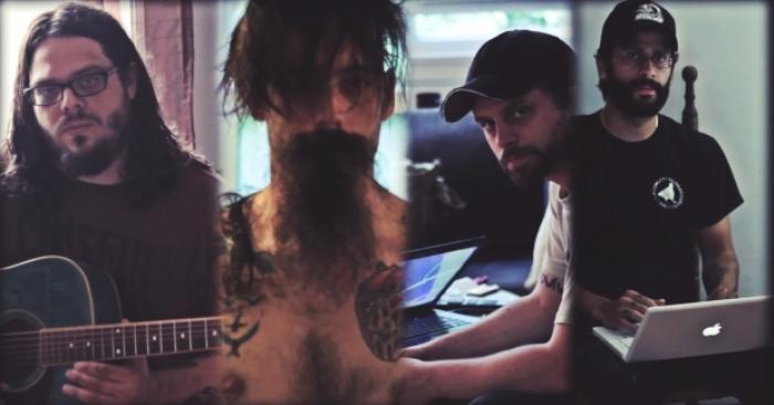 [Vidéo exclusive] The Great Sabatini : Aleka, extrait du nouvel album Dog Years
