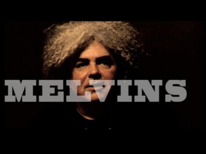 The Melvins : interview avec Buzz Osborne + extraits live 11/05/13 @ Paris