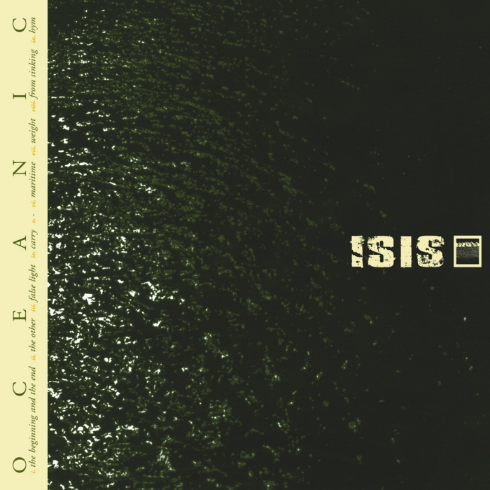 ISIS : Oceanic s'offre un remastering