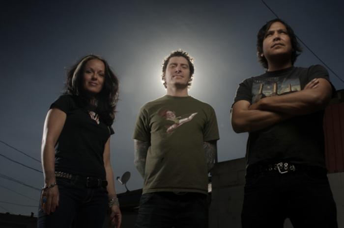 Totimoshi : interview avec Tony Aguilar + The Fool live 14/03/13 @ Los Angeles