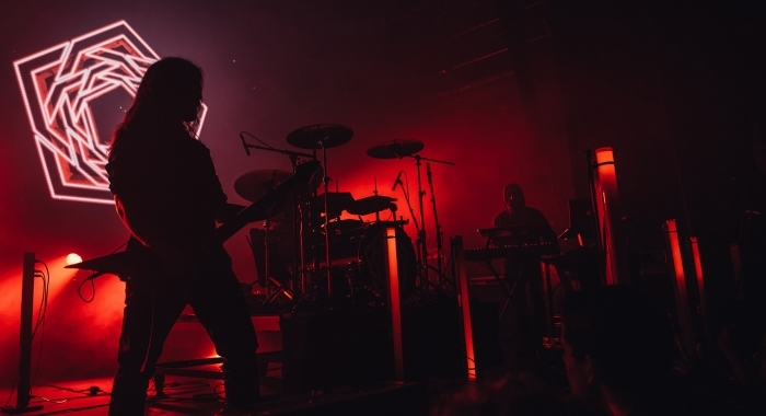 [Retour sur] Carpenter Brut + Thot 27/05/2016 @ La Cigale, Paris