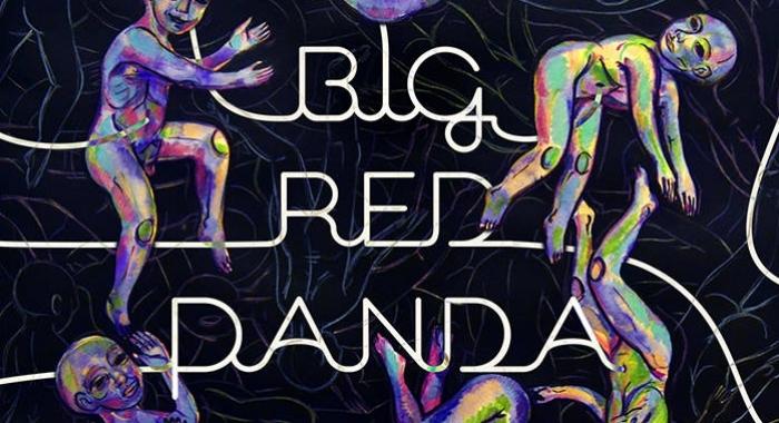 [Chronique] Big Red Panda - Grand Orbiter (2015)