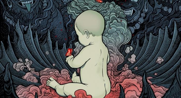 "[Actus] Mono & The Ocean : teaser pour ""Transcendental"""