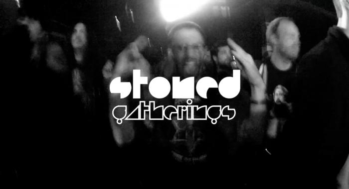 [Bande-annonce] Stoned Gatherings : retour sur 5 ans de « Heavy Shows »