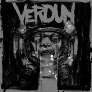 Verdun - The Cosmic Escape Of Admiral Masuka (2012)