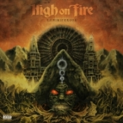 High on Fire - Luminiferous (2015)