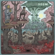 NehruvianDOOM - NehruvianDOOM EP (2014)