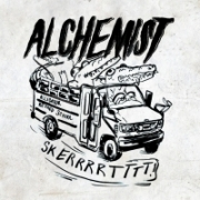 The Alchemist - Retarded Alligator Beats (2015)