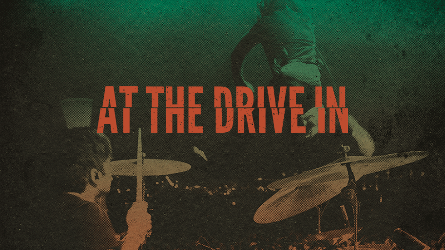 At the Drive In (2016)