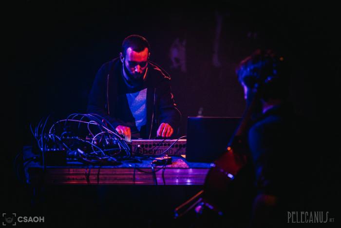 Amedee De Murcia & Guillaume Mikolajczyk