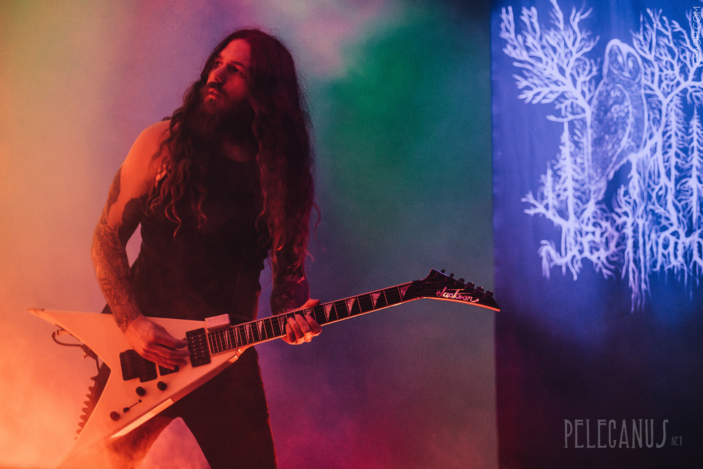 Wolves in the Throne Room live @ Roadburn 2017