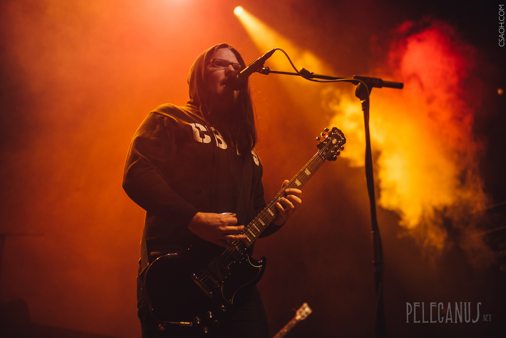 Crippled Black Phoenix live @ Roadburn 2017