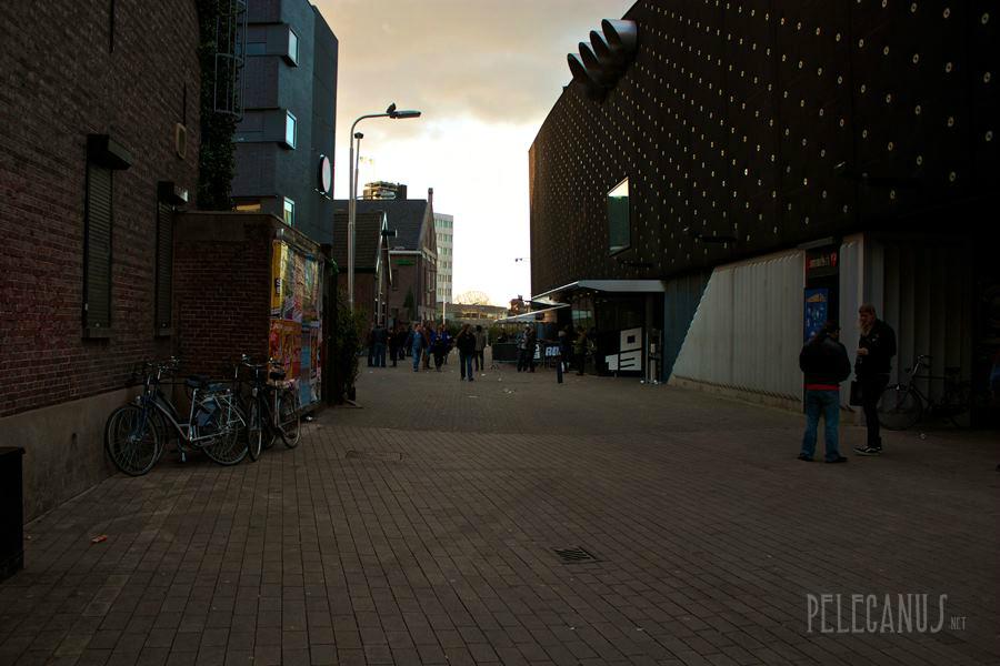 013 - Roadburn Festival - Tilburg