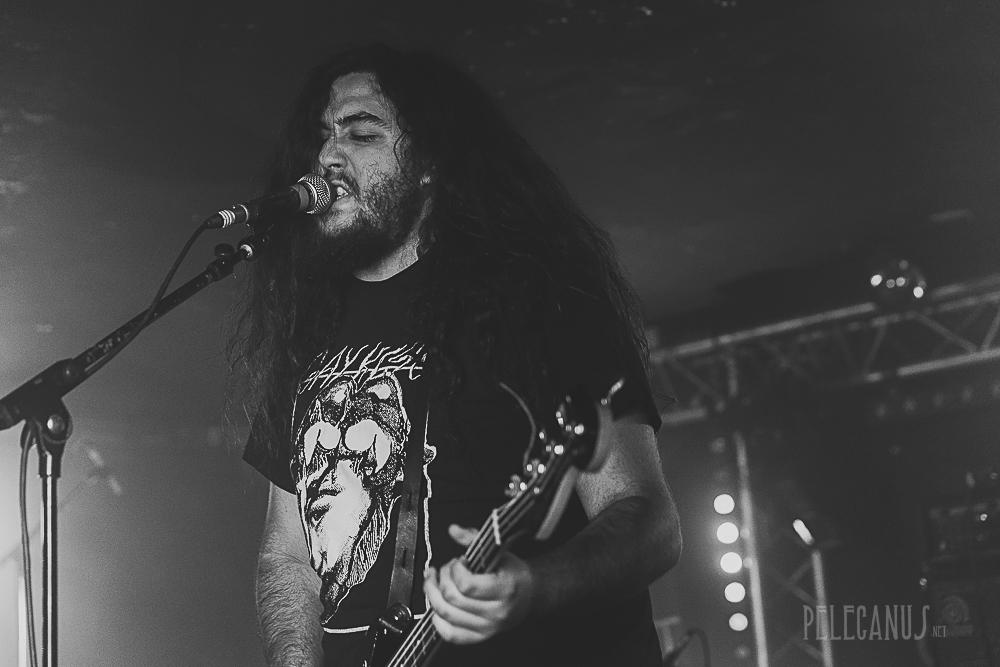 Fatso Jetson live 15/02/2015 @ Glazart, Paris