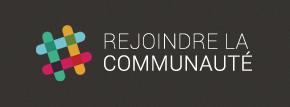 Rejoindre la communauté Slack de Pelecanus.net