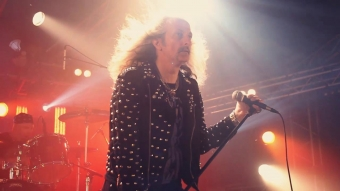 PENTAGRAM live at Hellfest 2012