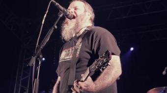NEUROSIS live at Hellfest 2013