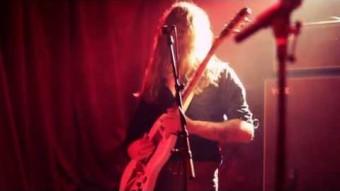 Kadavar - Black Sun (HD Video + Full Sound Quality)