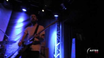 "AND SO I WATCH YOU FROM AFAR ""Mend & Make Safe"" Live @ L'Astrolabe - Orléans // ASTROTV"