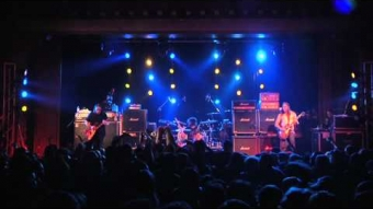 """Sleep - """"Dragonaut"""" [Live @ Scion Rock Fest 2012] (Scion AV)"""