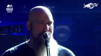 Neurosis - Roskilde Festival 2017 | PROSHOT 1080p