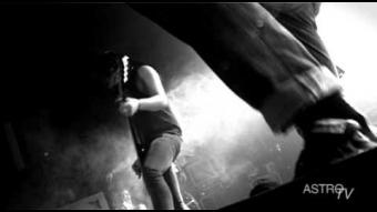 "THE SECRET ""Post Mortem Nihil Est"" Live @ L'Astrolabe - Orléans // ASTROTV"