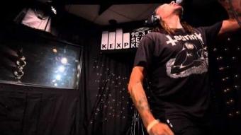 Baptists - Full Performance (Live on KEXP)
