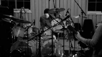 Spidergawd live at Ler (Soergarden Studios) - Crossroads