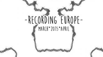 Recording Europe - The Movie