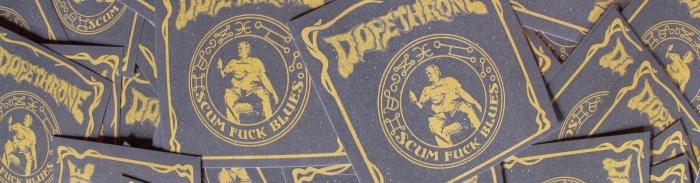 """Dopethrone : """"Hochelaga"""" disponible le 13 avril, """"listening party"""" le 28 février au Soundcentral (Montréal)"""