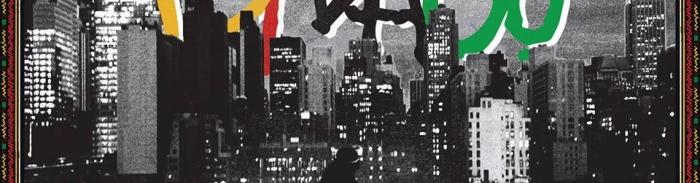 Joey Bada$$ - B4.Da.$$ (2014)