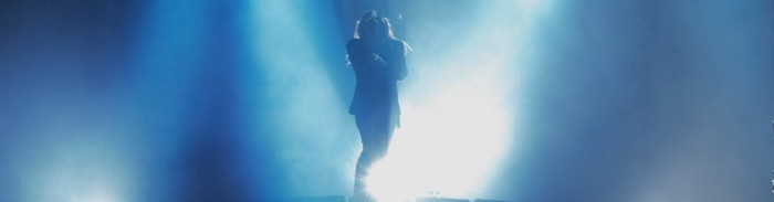 A Perfect Circle + The Beta Machine 14/11/2017 @ Place Bell, Laval