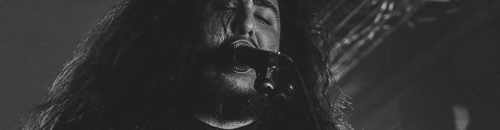 Domadora + Fatso Jetson + Yawning Man 15/02/2015 @ Glazart, Paris