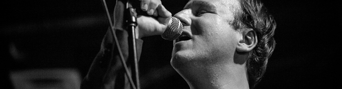 Protomartyr + Growwing Pains + Fred Thomas 12/10/15 @ Le Ritz PDB, Montréal