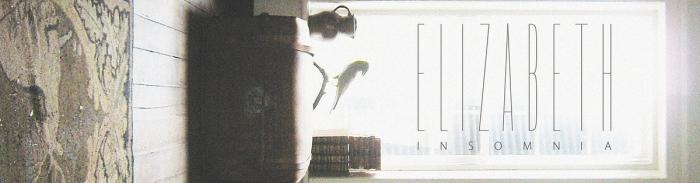 Elizabeth : Insomnia (EP) programmé pour le 15 décembre et disponible en téléchargement gratuit