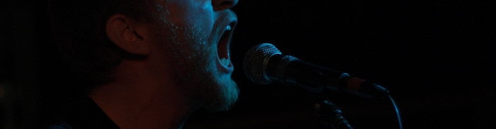 The Great Sabatini + Alaskan +  Luther Higgs + Vilipend live 17/09/10 @ l'Absynthe, Montréal